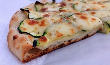 Pizza in Brixen - Dai Romani Pizzeria in Bressanone, South Tyrol