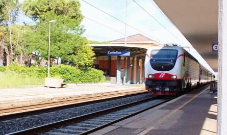 Train Cattolica Gabicce Mare Monte