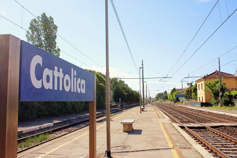 Train Cattolica Gabicce Mare Monte joydellavita