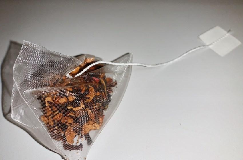 microplastic tea bag dallmayr