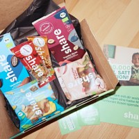 buy one share one - share box on the occasion of the World Food Day 2019