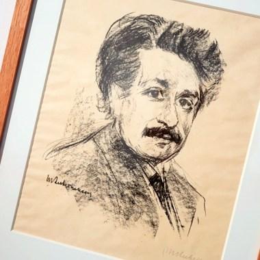 Ulm Albert Einstein