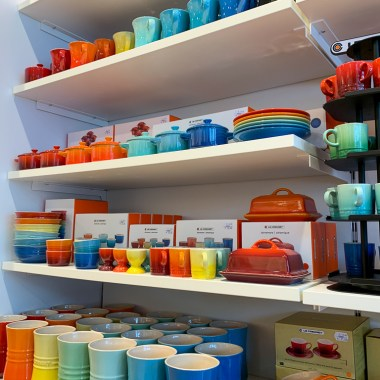 Le Creuset Outlet Deals Blog JoyDellaVita