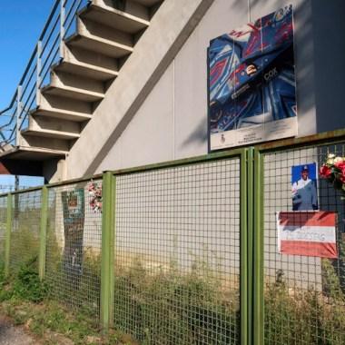 roland ratzenberger memorial imola circuit accident 1994 blog joydellavita