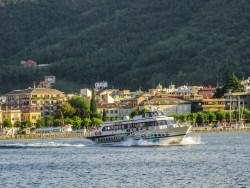 Hydrofoil Boat Aliscafo VoloireLake Como Blog JoyDellaVita