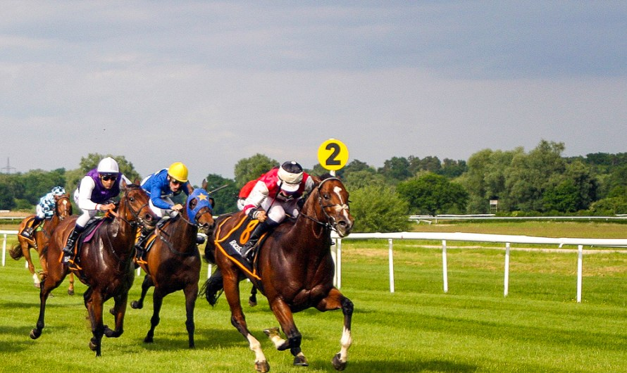 The best places to travel to for Horse Racing Fans