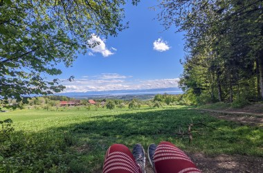 View from Gehrenberg Tower Markdorf Lake Constance Travel Blog JoyDellaVita