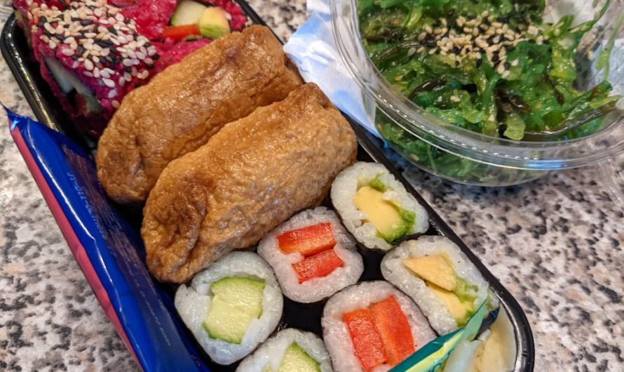 EatHappy Sushi in Friedrichshafen (Rewe am Stadtbahnhof)