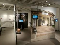 Ethnographic Museum Zurich blog joydellavita