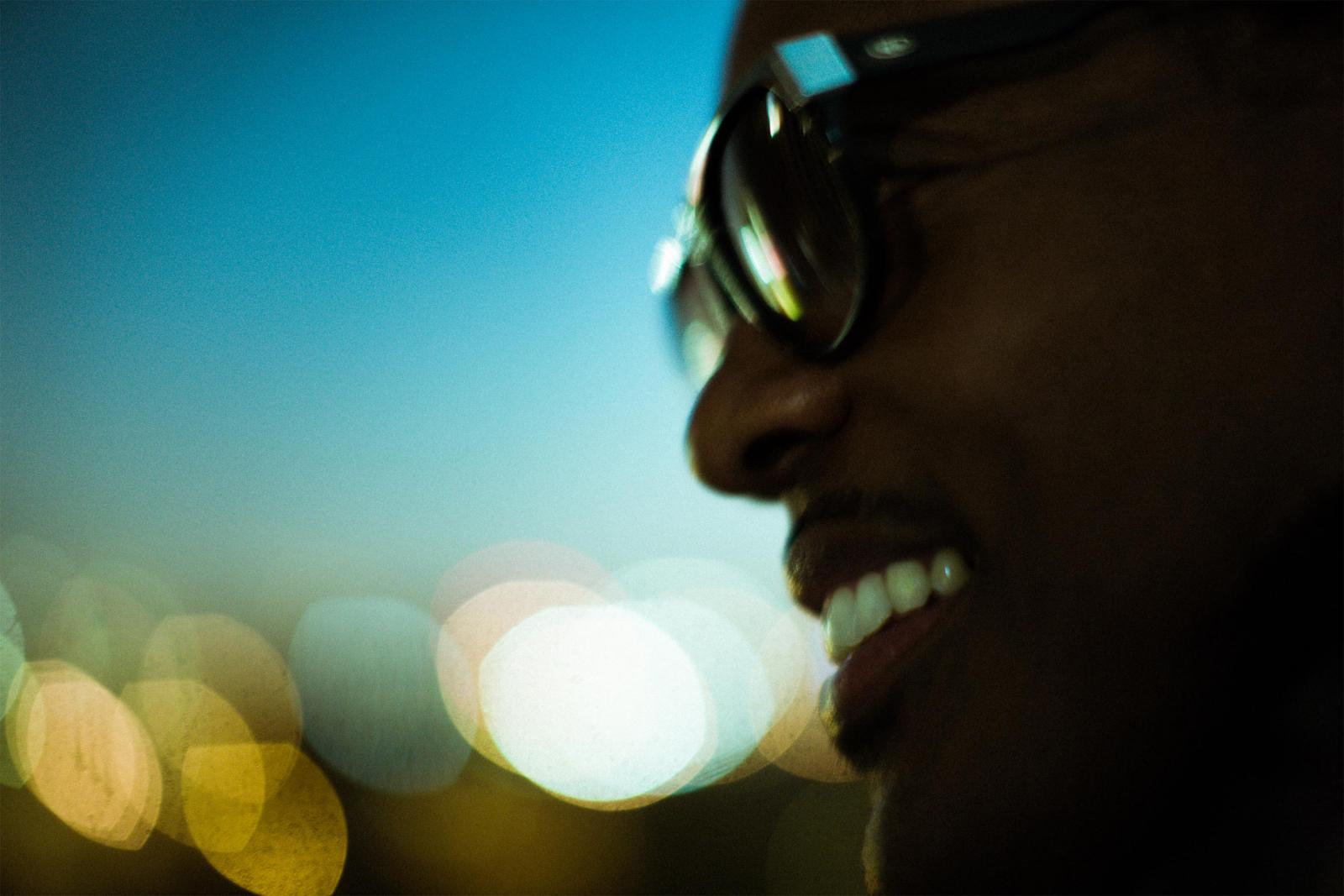 Funk Fest 2010 – Charleston, SC – Charlie Wilson, Keith Sweat, Jahiem, BBD, Joy Dennis