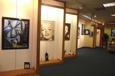 The Adrian Pickett Gallery Celebrates 2 year Anniversary