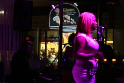 Joy Dennis Live @PIANO Seminole Hard Rock – Encore Performance
