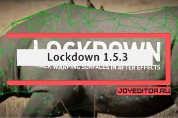 Lockdown 1.5.3