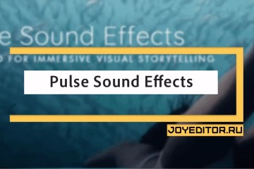 Pulse Sound Effects