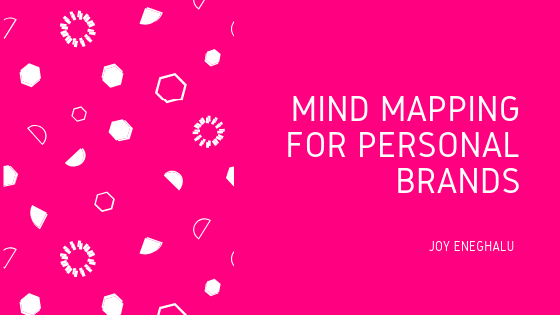 Mind Mapping for Personal Brands
