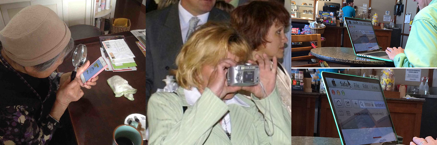 35 Hilarious Times Old People Totally Failed at Using Technology