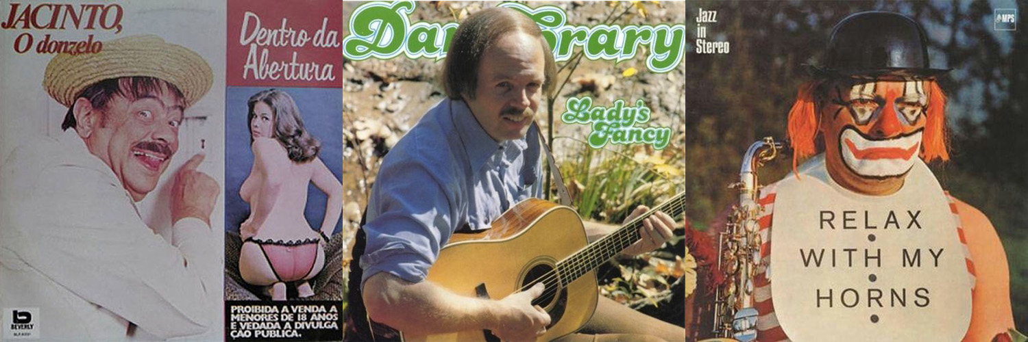 68 Really Crappy Album Art – Part 4