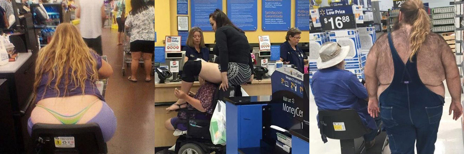 40 More Times Things Got Crazy at the Shopping Mall