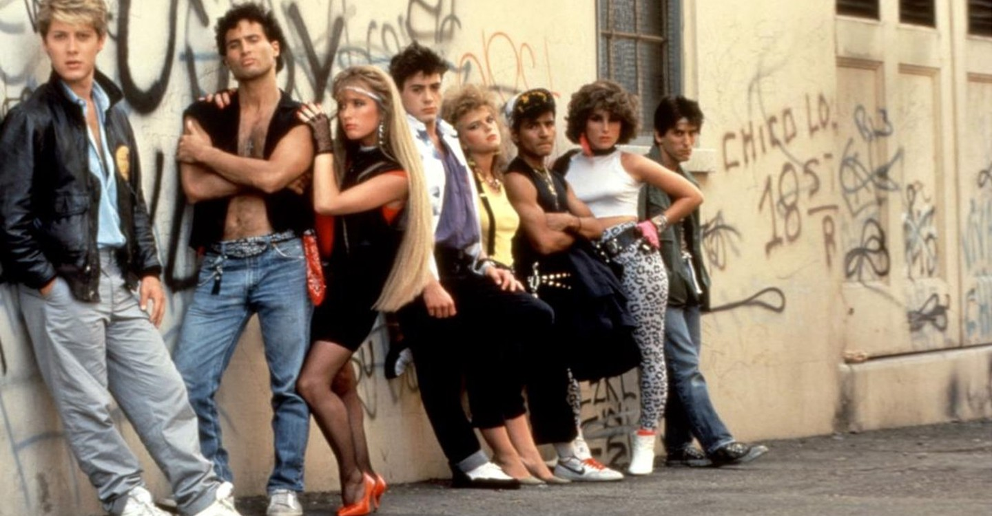 'Tuff Turf' – Could This Be the Worst 80s Teen Movie Ever Made?