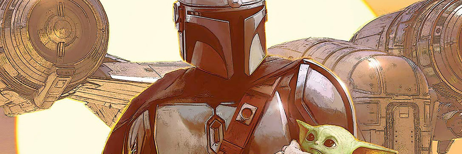 Get Your Star Wars Fix with the Concept Art for The Mandalorian