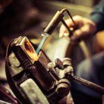 Como fundir joyas