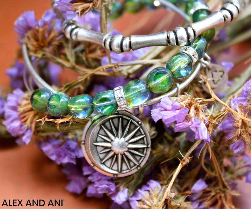 energia cosmica alex and ani