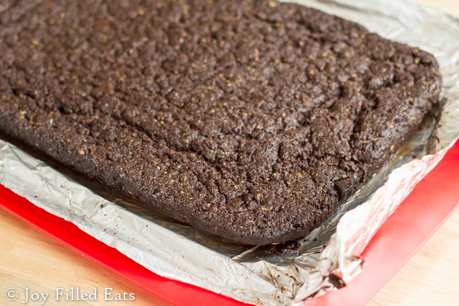 Fudgiest Fudge Brownies