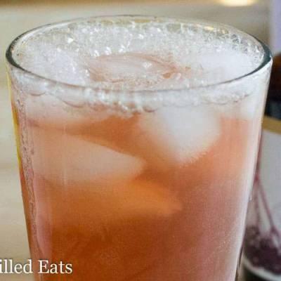 Elderberry Good Girl Moonshine