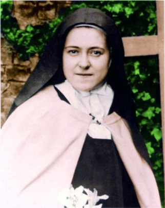 therese pict