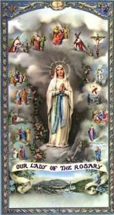 saint card