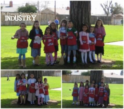 industry group JOY