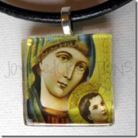 GOLD - Our Lady of Prepetual Help