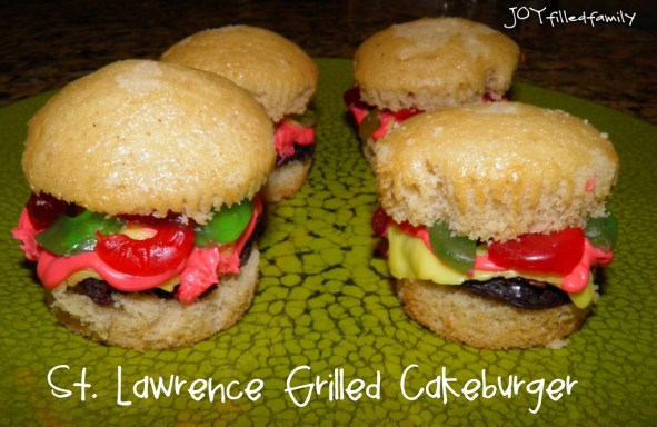 st lawrence cakeburger