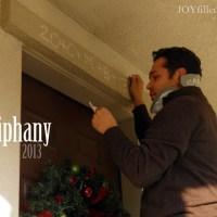 Epiphany 2013
