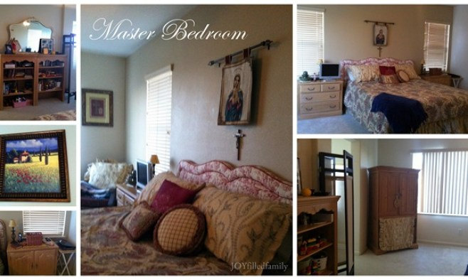 Master Bedroom collage v2 JOYfilledfamily Jan 2013