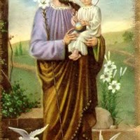 St. Joseph, Spouse of the Blessed Virgin Mary