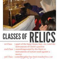 Holy Relics