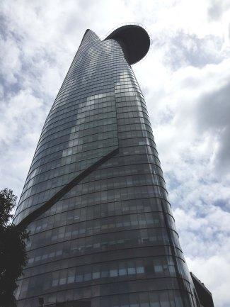 Bitexco Tower