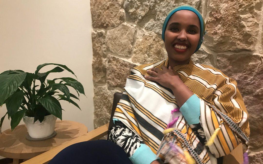 Un autre visage pour la Somalie