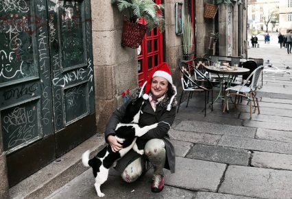 Conte de Noël avec Alexey Terendyev, dernier passager à bord de Begoodee (vidéo)