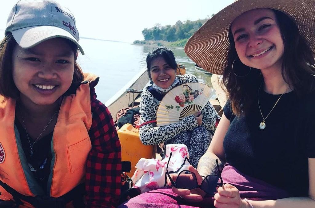 Le voyage de Tatawi (vidéo)