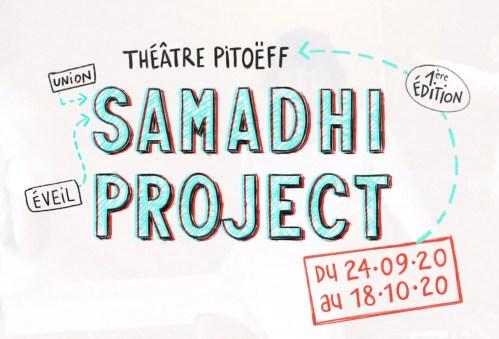 Première édition du Samahdi Project à Genève!