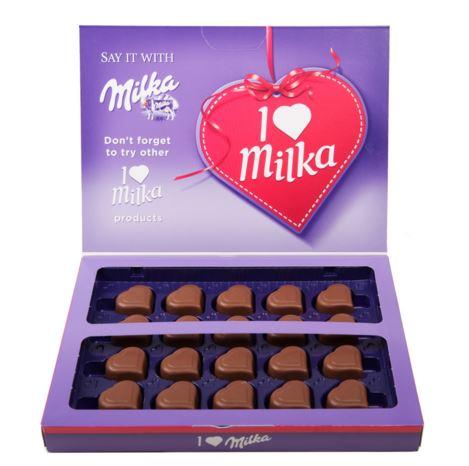 milka giftbox