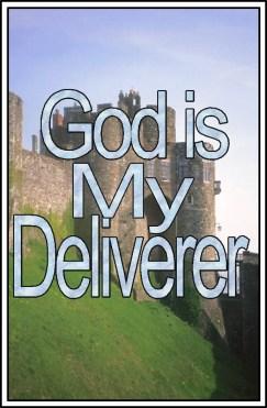 15 Ways God is my Deliverer