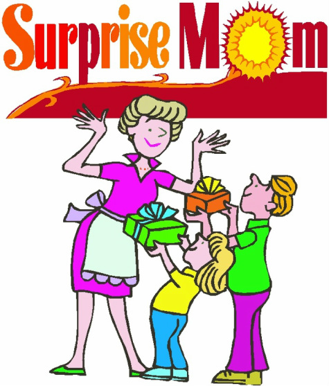 Surprise Mom or Grandma with a great mother's day gift!