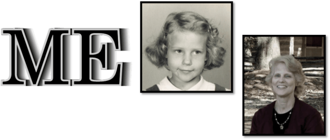 Personal Testimony of how a little girl came to know Jesus