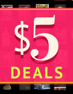$5 deals at Christian Book Distributors - Fabulous Finds