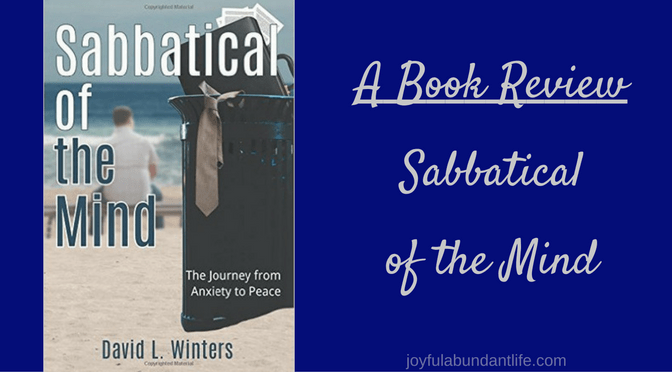 Sabbatical of the Mind – A Book Review