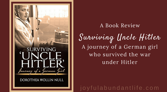 Can You Imagine Surviving The War Under Hitler?