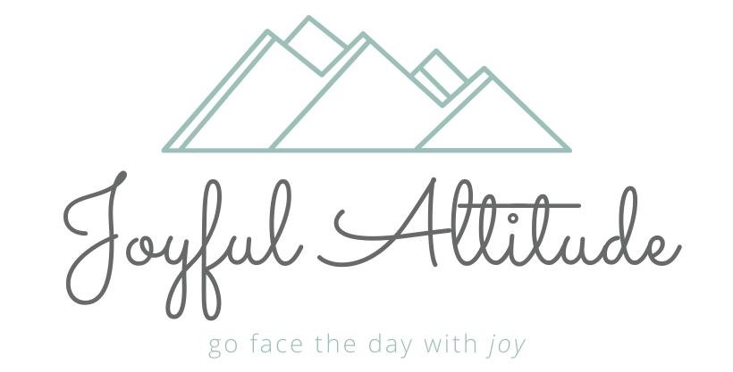 Joyful Altitude